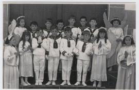 Comuniones 07 Mayo 1964